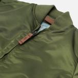 Женская куртка бомбер Alpha Industries MA-1 VF 59 Sage Green фото- 1