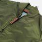 Женская куртка бомбер Alpha Industries MA-1 VF 59 Sage Green фото - 1