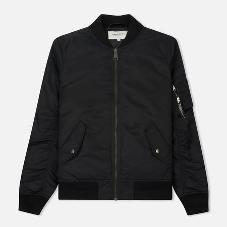 Женская куртка бомбер Carhartt WIP W' Ashton 5.5 Oz Black