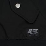 Женская куртка бомбер Carhartt WIP W' Dab 4 Oz Black фото- 4