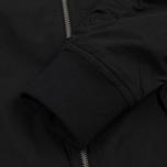 Женская куртка бомбер Carhartt WIP W' Dab 4 Oz Black фото- 5