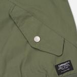 Женская куртка бомбер Carhartt WIP W' Dab 4 Oz Dollar Green фото- 3