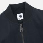 Женская куртка бомбер Carhartt WIP W' Dab Black фото- 2