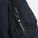 Женская куртка бомбер Carhartt WIP W' Dab Black фото- 4