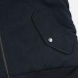 Женская куртка бомбер Carhartt WIP W' Dab Black фото- 6