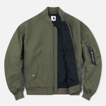 Женская куртка бомбер Carhartt WIP W' Dab Leaf фото- 1