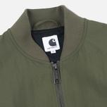 Женская куртка бомбер Carhartt WIP W' Dab Leaf фото- 2