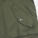 Женская куртка бомбер Carhartt WIP W' Dab Leaf фото- 6