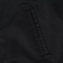 Женская куртка бомбер Fred Perry x Amy Winehouse Heart Black фото- 4