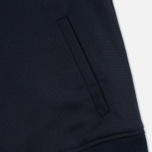 Женская куртка бомбер Gant Rugger Hopsack Evening Blue фото- 8