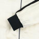 Женская куртка бомбер Maharishi Hanafuda Silk Satin Ecru/Black фото- 6