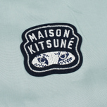 Maison Kitsune Reversible Teddy Women's Bomber Navy photo- 7