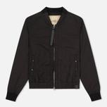 Женская куртка бомбер Nemen Light Ink Black фото- 0