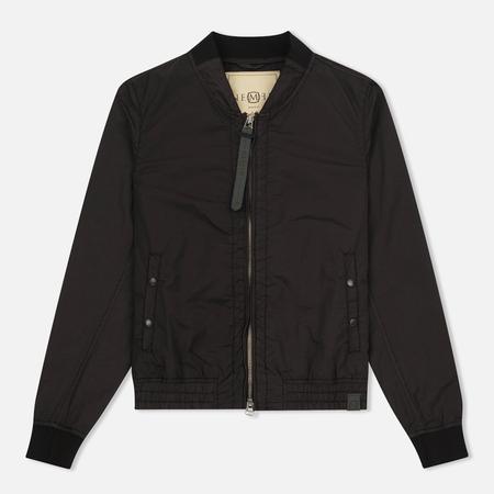 Женская куртка бомбер Nemen Light Ink Black