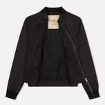 Женская куртка бомбер Nemen Light Ink Black фото- 1