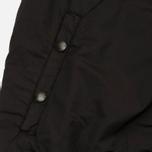 Женская куртка бомбер Nemen Light Ink Black фото- 4