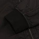 Женская куртка бомбер Nemen Light Ink Black фото- 5