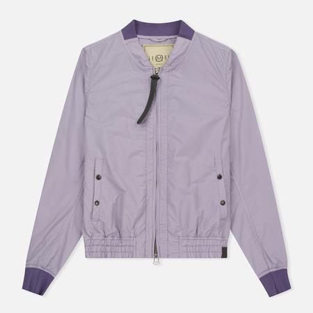 Женская куртка бомбер Nemen Light Lillac