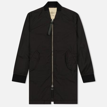 Женская куртка бомбер Nemen Light Long Ink Black