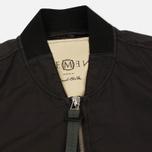 Женская куртка бомбер Nemen Light Long Ink Black фото- 2