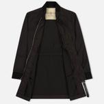 Женская куртка бомбер Nemen Light Long Ink Black фото- 1
