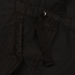 Женская куртка бомбер Nemen Light Long Ink Black фото- 3