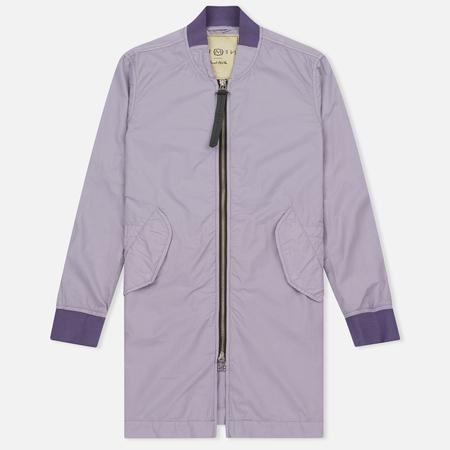 Женская куртка бомбер Nemen Light Long Lillac