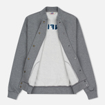 Женская куртка бомбер Penfield Massac Chenille Grey фото- 2