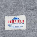 Женская куртка бомбер Penfield Massac Chenille Grey фото- 5