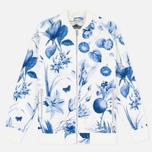 Женская куртка бомбер Penfield Okenfield Botanical Blue фото- 0