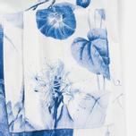 Penfield Okenfield Botanical Women's Bomber Blue photo- 7