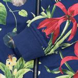 Женская куртка бомбер Penfield Okenfield Botanical Navy фото- 3