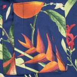 Женская куртка бомбер Penfield Okenfield Botanical Navy фото- 7