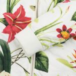Женская куртка бомбер Penfield Okenfield Botanical White фото- 3