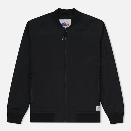 Женская куртка бомбер Penfield Okenfield Nylon Black