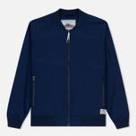 Женская куртка бомбер Penfield Okenfield Nylon Blueprint фото- 0