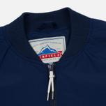 Женская куртка бомбер Penfield Okenfield Nylon Blueprint фото- 2