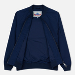 Женская куртка бомбер Penfield Okenfield Nylon Blueprint фото- 1