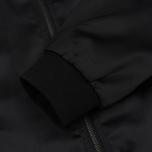 Женская куртка бомбер Stussy California Satin Black фото- 4