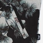 Женская куртка бомбер Stussy Falcon Souvenir Black фото- 4