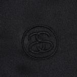 Женская куртка бомбер Stussy Union Black фото- 4