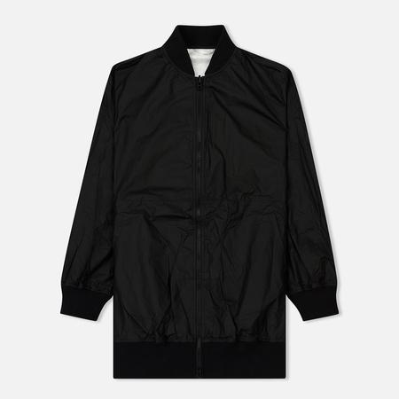 Женская куртка бомбер Y-3 Reversible Black/Core White