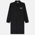Женская куртка Carhartt WIP W' Astra Coach Black/White фото- 0