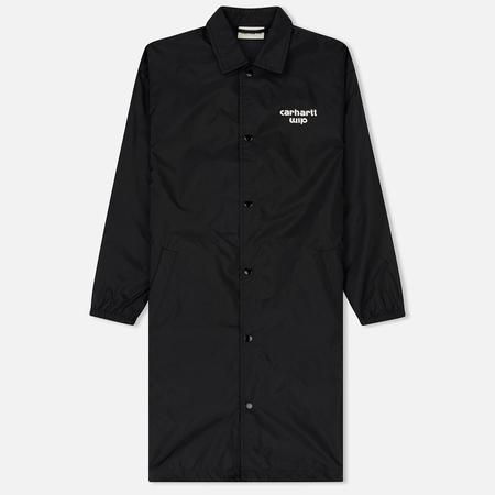 Женская куртка Carhartt WIP W' Astra Coach Black/White