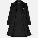 Женская куртка Carhartt WIP W' Astra Coach Black/White фото- 1