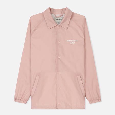 Женская куртка Carhartt WIP W' Wip Coach Soft Rose/White