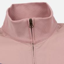 Женская куртка Champion Reverse Weave Vintage Inspired Zip Through Track Pale Mauve фото- 3