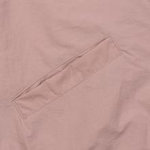 Женская куртка Champion Reverse Weave Vintage Inspired Zip Through Track Pale Mauve фото- 4