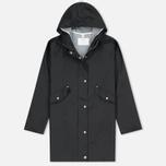 Женская куртка дождевик Norse Projects Alena Rain Black фото- 0