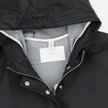 Женская куртка дождевик Norse Projects Alena Rain Black фото- 2